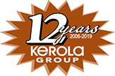 Kerola Group - Twelve Year Anniversary
