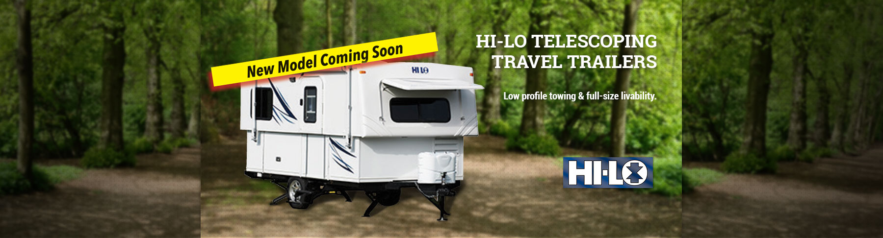 Lightweight Campers | Travel Trailers | Kerola's Campers, Inc