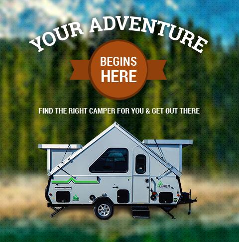 Find the Right Camper